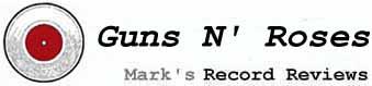 Prindle Record Reviews - Guns N' Roses